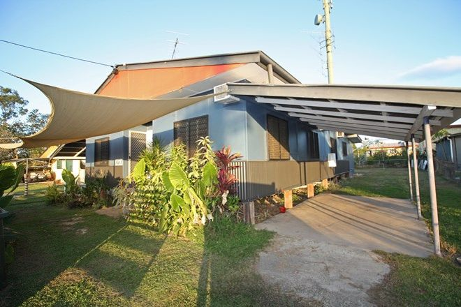 Picture of 8 Short Street, DIMBULAH QLD 4872