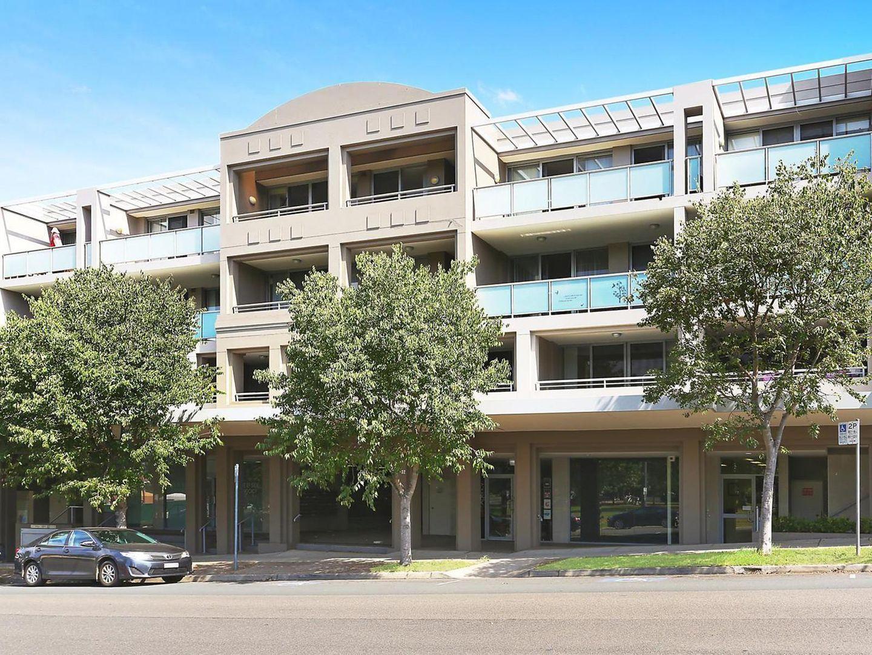 35/30 Herbert Street, West Ryde NSW 2114, Image 0