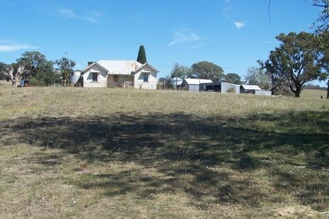 Picture of 331 Mulgowrie Road, CROOKED CORNER NSW 2583