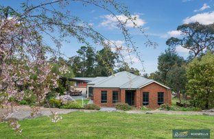 Picture of 77 North Mountain Road, Heathcote Junction VIC 3758