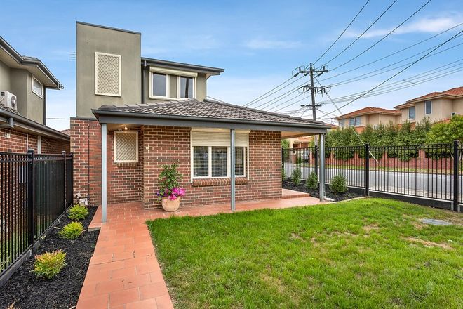 Picture of 61 Crevelli Street, RESERVOIR VIC 3073