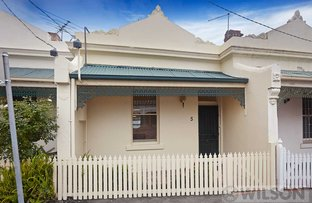 Picture of 5 Herbert Place, Albert Park VIC 3206