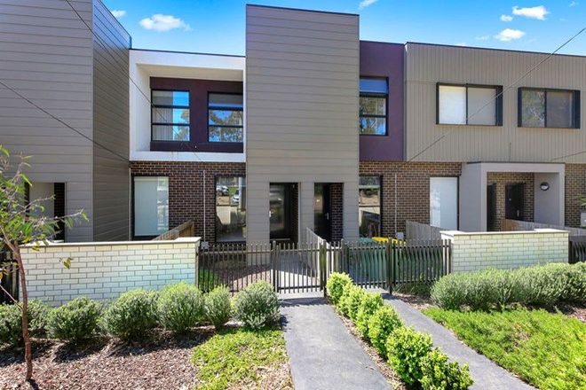 Picture of 35A Cambridge Road, MOOROOLBARK VIC 3138