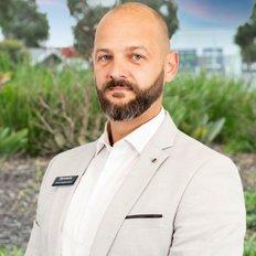 Shane Bogdanowicz, Sales representative