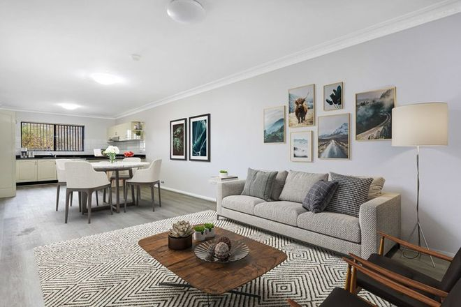 Picture of 3/2 The Crescent, FAIRFIELD NSW 2165