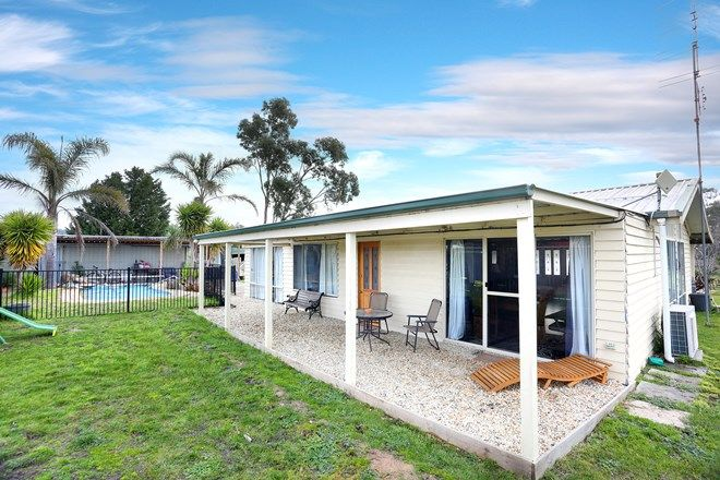 Picture of 90 Whitegate Rd, HIGH CAMP VIC 3764