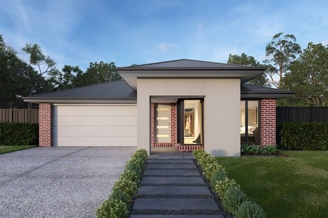 Picture of Lot 18 Moody Street, LANG LANG VIC 3984
