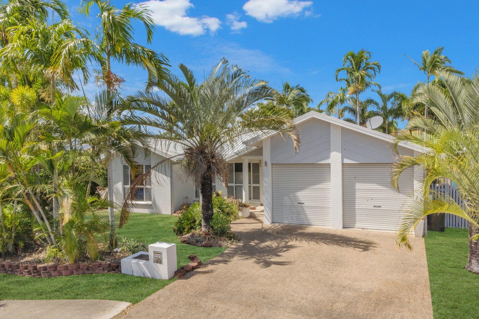 3 bedrooms House in 50 Burnda Street KIRWAN QLD, 4817