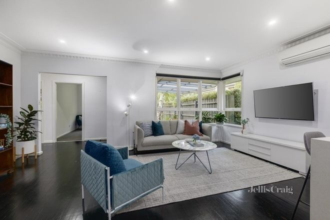 Picture of 9 Unsworth Road, RINGWOOD NORTH VIC 3134