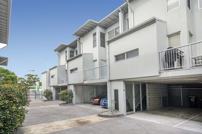 Picture of 116/5 Tudor Street, NEWCASTLE WEST NSW 2302