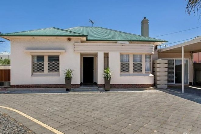 Picture of 31 Military Road, SEMAPHORE SOUTH SA 5019
