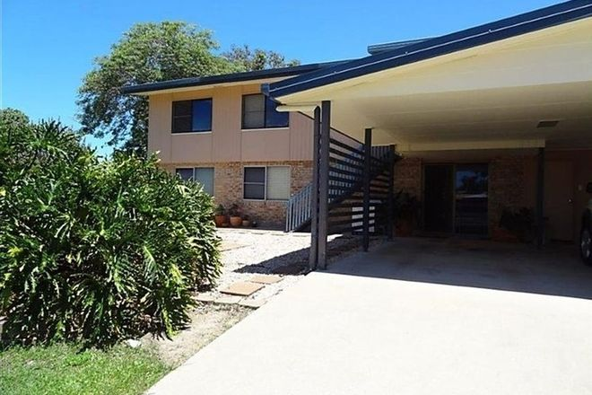 Picture of 5B Miller Street, MOUNT PLEASANT QLD 4740