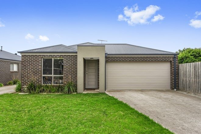 Picture of 4/5-7 Lindel Street, NEWCOMB VIC 3219