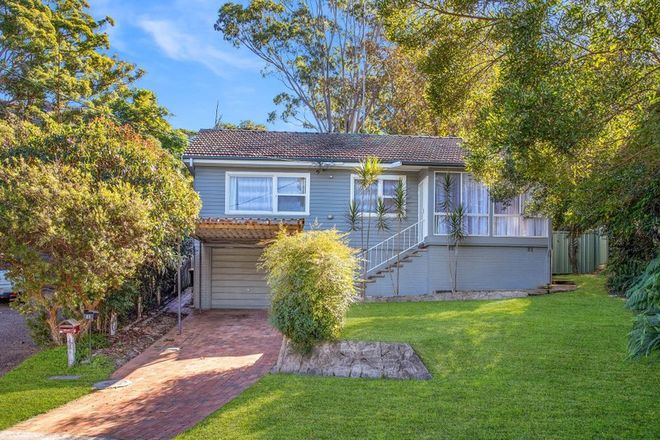 Picture of 21 Moonah Avenue, CHARLESTOWN NSW 2290