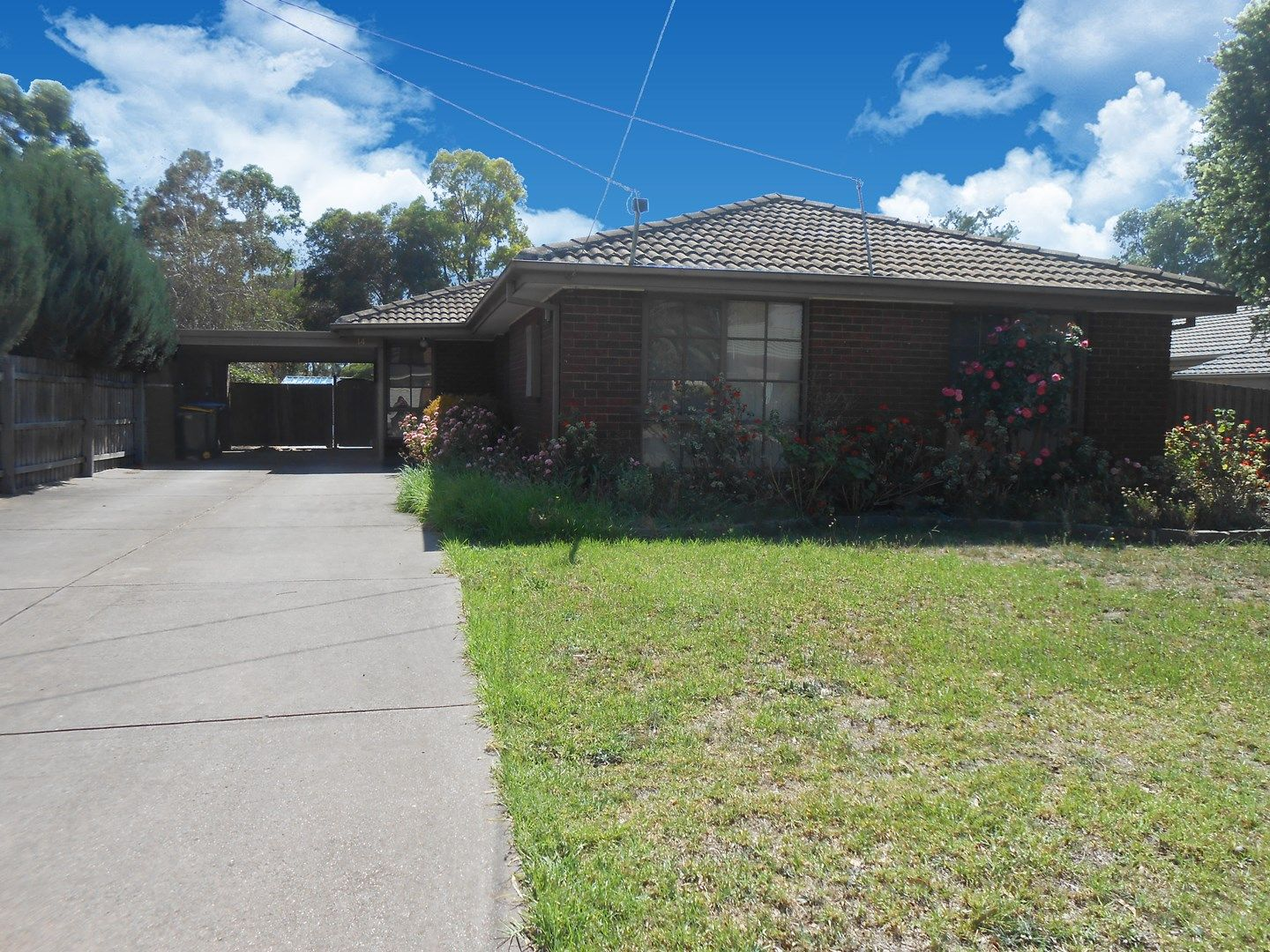 14 Burge Crescent, Hoppers Crossing VIC 3029, Image 0