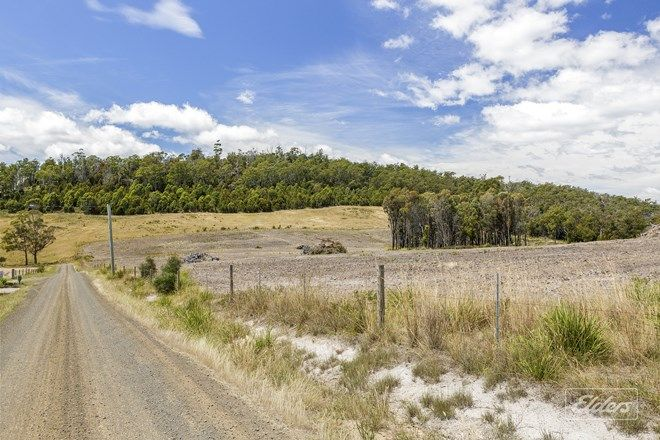 Picture of Lot 1 Hjorts Road, LOIRA TAS 7275