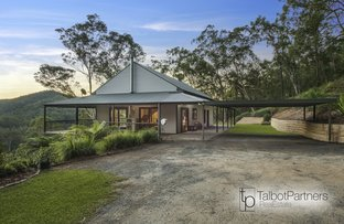 Picture of 3927 Wisemans Ferry Road, Lower Mangrove NSW 2250