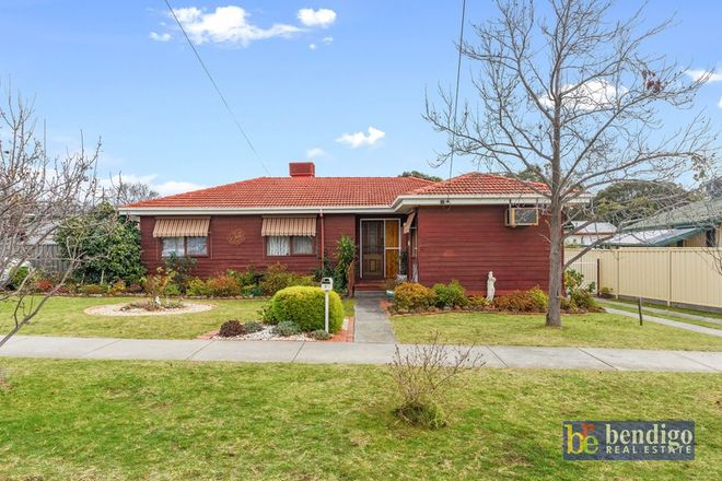 Picture of 3 Oswald Street, CALIFORNIA GULLY VIC 3556