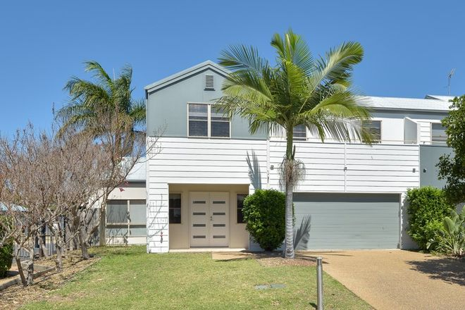 Picture of 11/1 Michel Place, TELINA QLD 4680