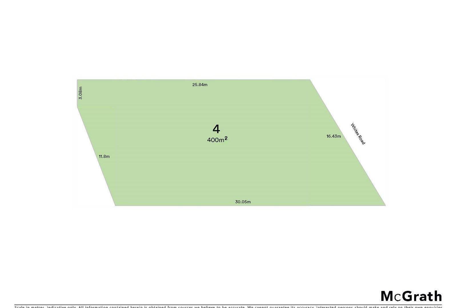 Lot 4, 225 Whites Road, Lota QLD 4179, Image 1