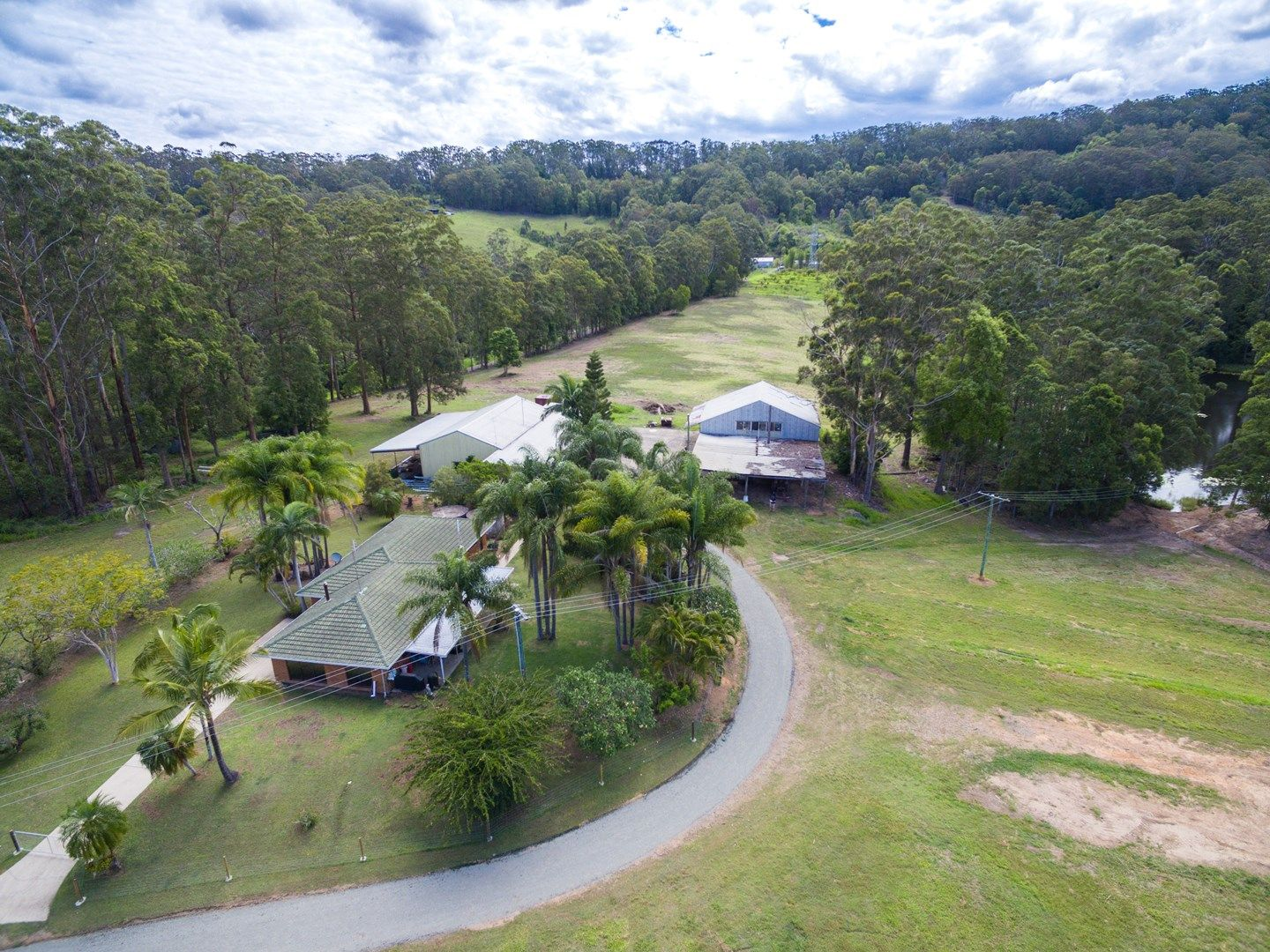 201 Running Creek Road, North Arm QLD 4561, Image 1