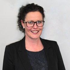 Cara Montgomery, Sales representative