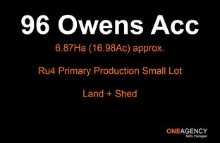 Picture of 96 Owens Access, Collombatti NSW 2440