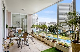 Picture of 405/3 Palm Avenue, Breakfast Point NSW 2137