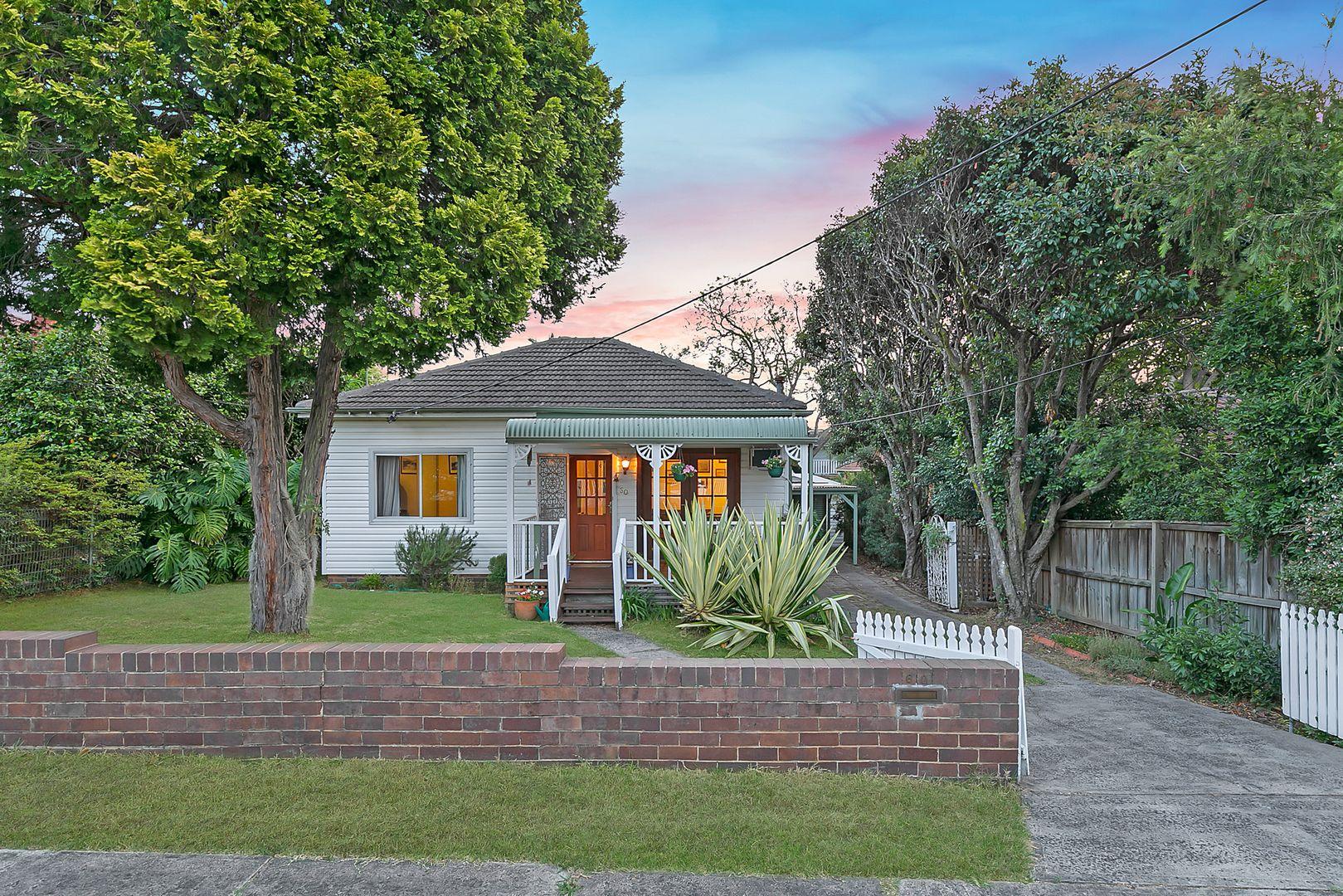 60 Bennett Street, West Ryde NSW 2114, Image 0