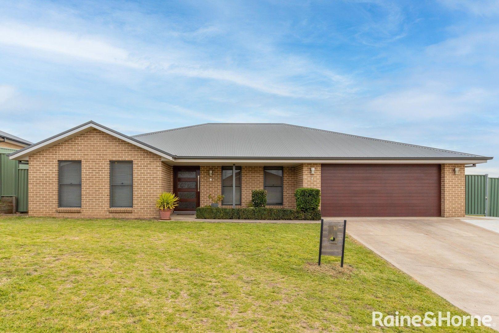 1 Topaz Court, Kelso NSW 2795, Image 0
