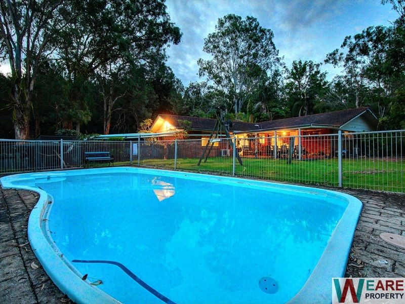 260 Backwater rd, Greenbank QLD 4124, Image 1