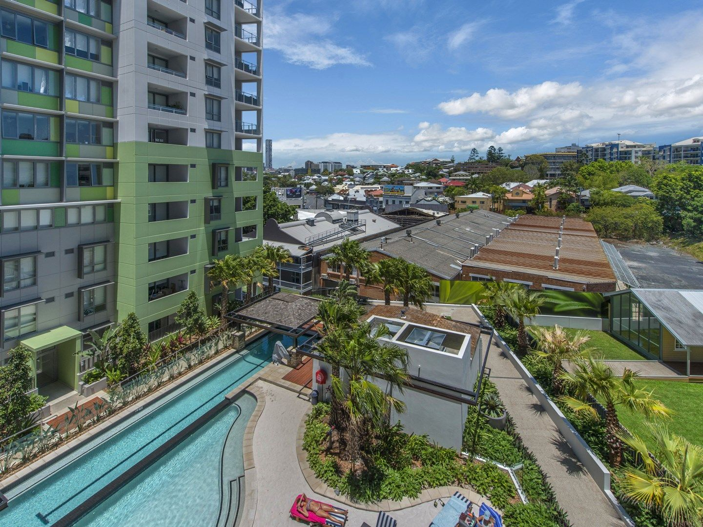 Fortitude Valley QLD 4006, Image 1