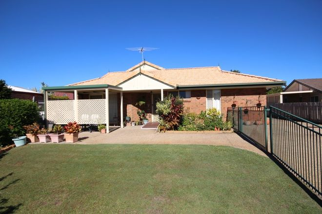 Picture of 1/19 Pacific  Drive, BANKSIA BEACH QLD 4507