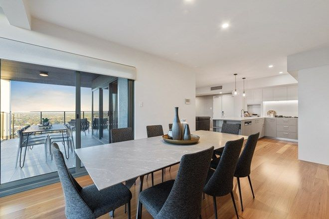 Picture of 2205/908 Canning Highway, APPLECROSS WA 6153