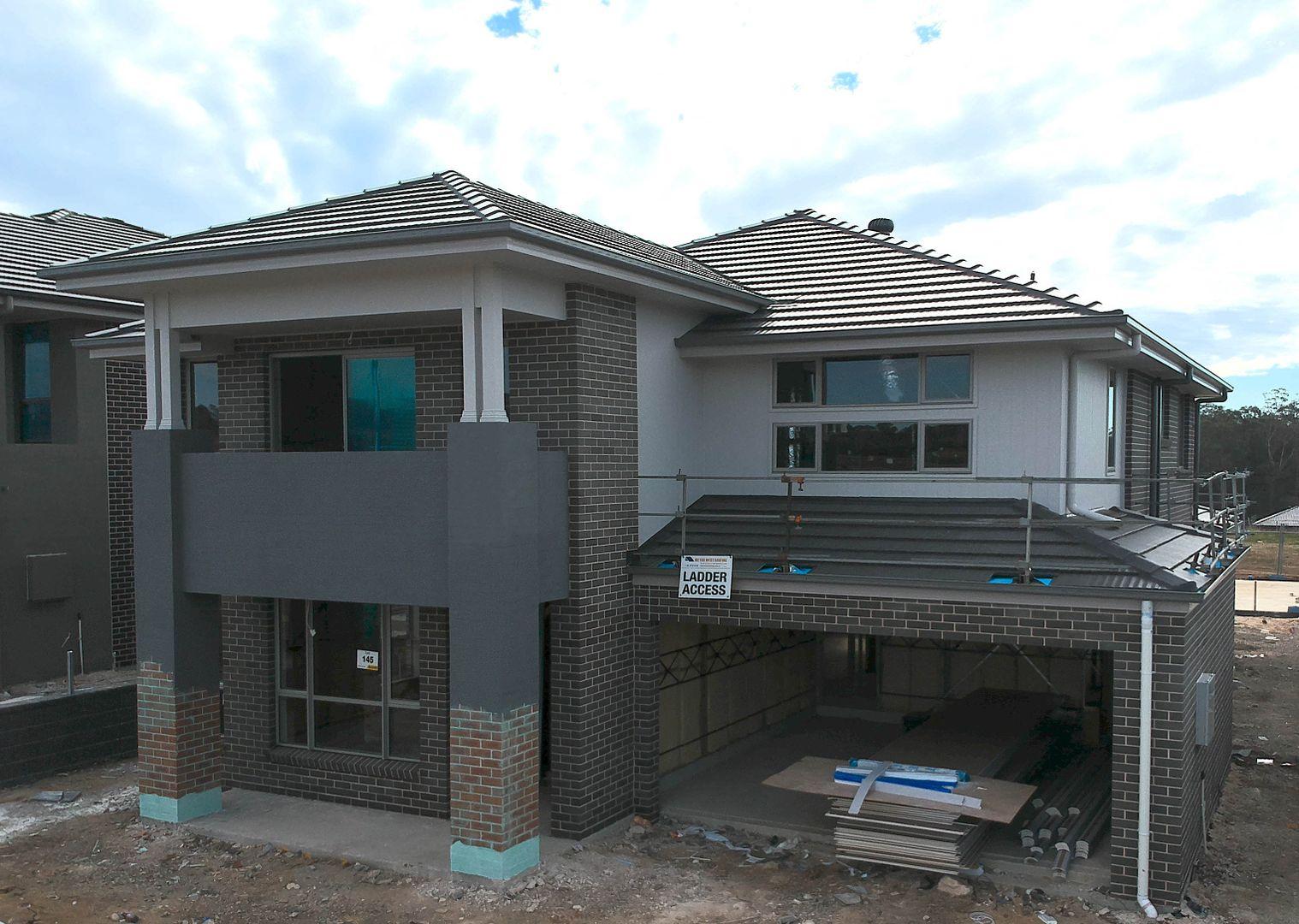 Lot 145 Bullen Drive, Silverdale NSW 2752, Image 0