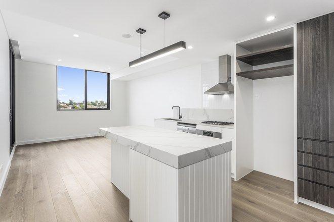 Picture of 303/17-23 Mitchell Avenue, JANNALI NSW 2226