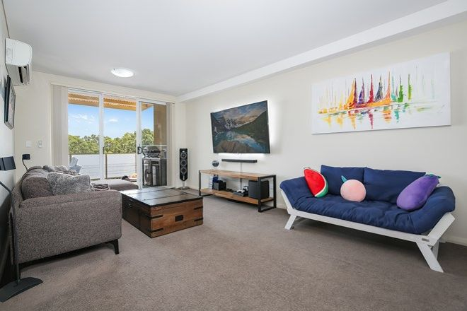 Picture of 28/111 Railway Terrace, SCHOFIELDS NSW 2762