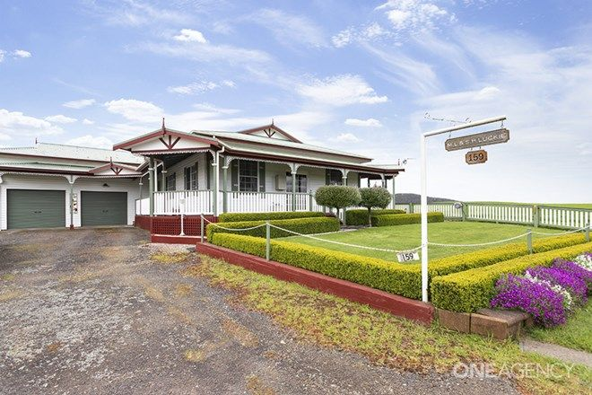 Picture of 159 Masters Road, SOUTH RIANA TAS 7316