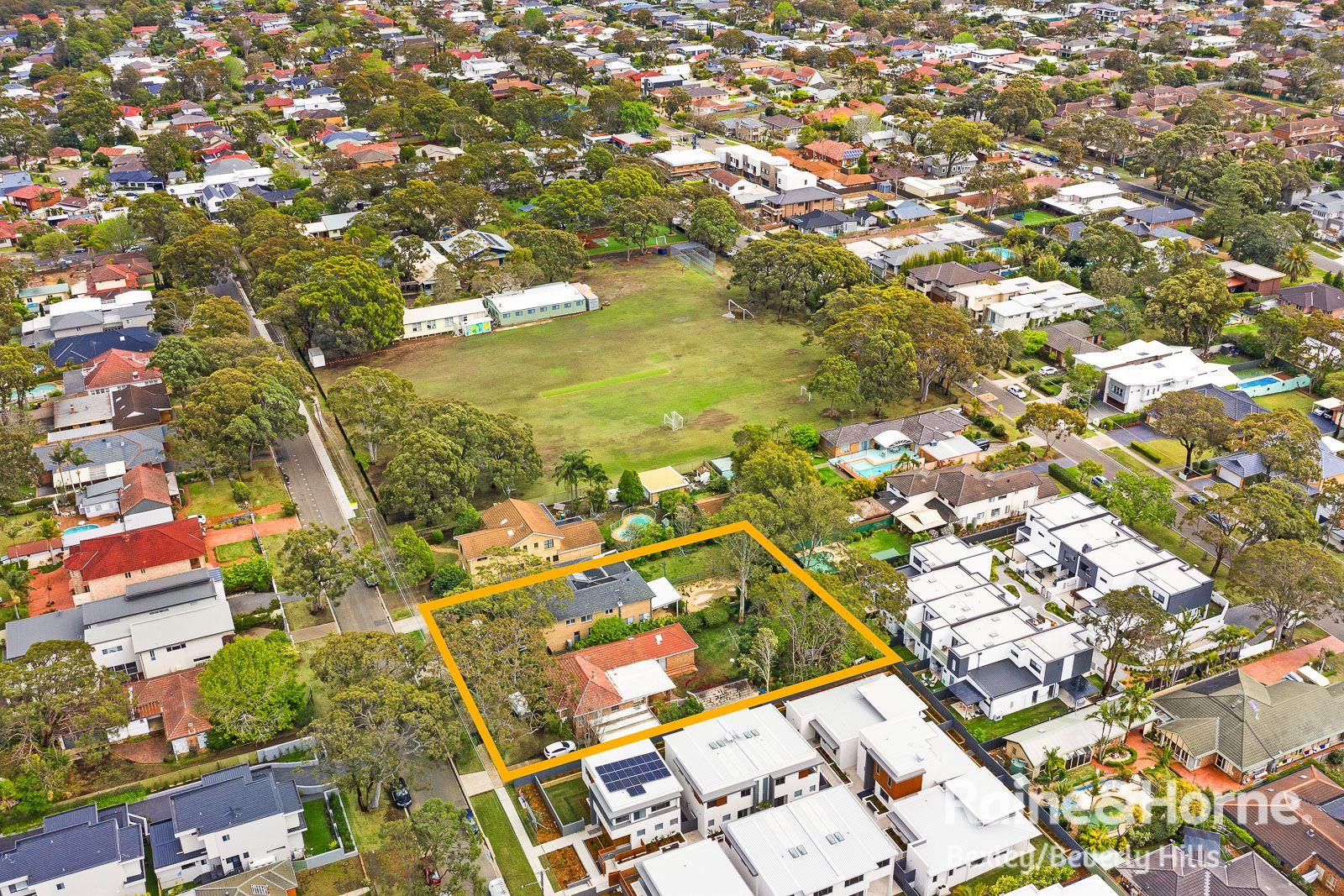 9-11 Actinotus Avenue, Caringbah South NSW 2229, Image 0
