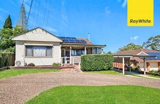 Picture of 270 Bungarribee Rd, Blacktown NSW 2148