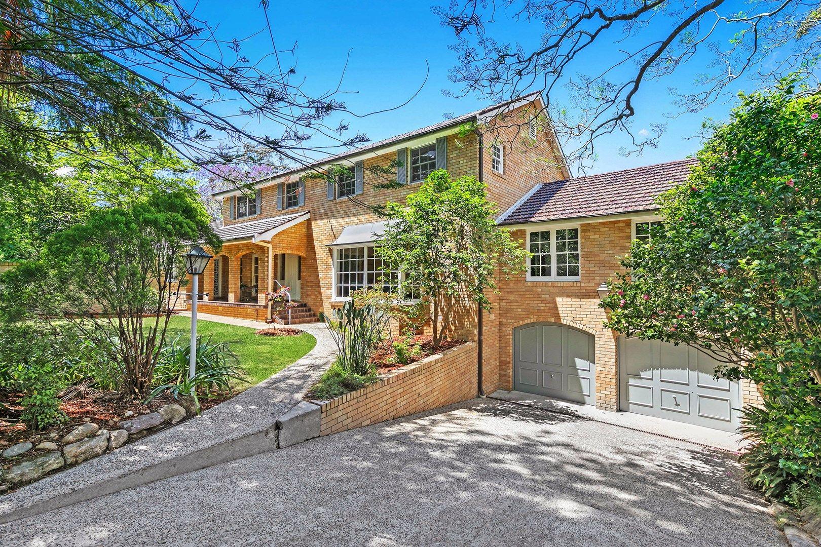 11 Ku-Ring-Gai Avenue, Turramurra NSW 2074, Image 0