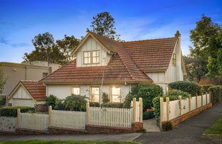 Picture of 40 Harcourt Street, Hawthorn East VIC 3123