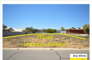 Picture of 15 Lot 956 Gliddon Avenue, Kalbarri WA 6536