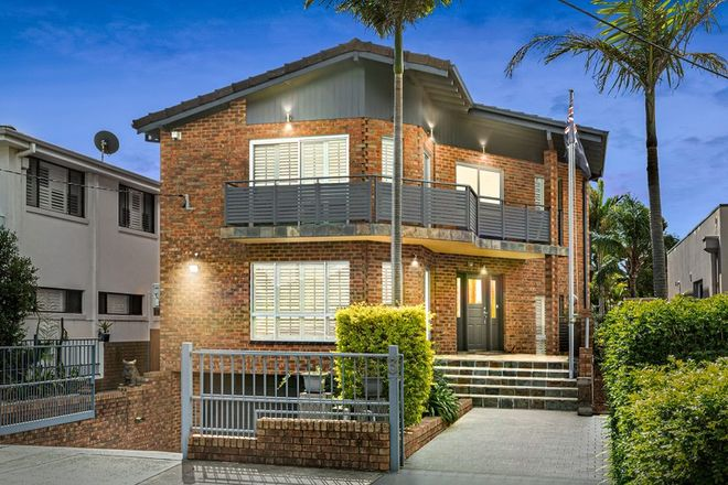 Picture of 3 Blucher Street, SANS SOUCI NSW 2219