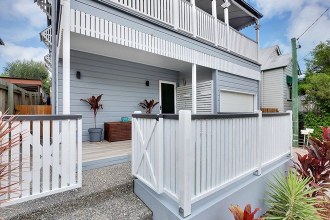 Picture of 18 Harriet Street, WEST END QLD 4101