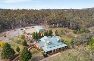 Picture of 92 Snowgum Road, Bywong NSW 2621