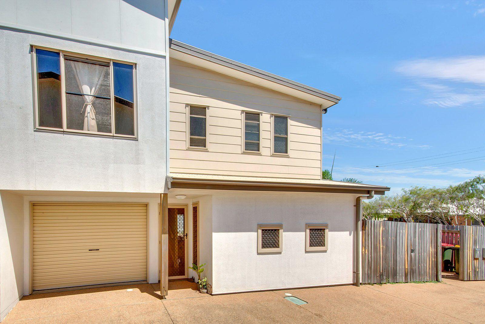 1/1 Cross Street, South Gladstone QLD 4680, Image 0
