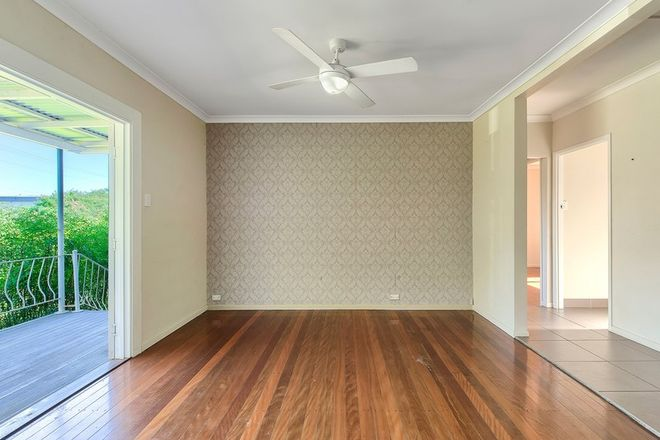 Picture of 125 Medway Street, ROCKLEA QLD 4106