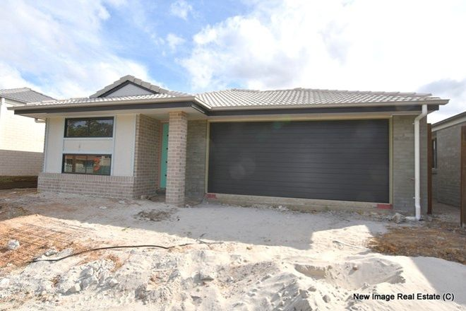 Picture of Lot 3 Claussen St, BROWNS PLAINS QLD 4118