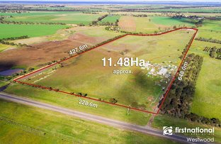 Picture of 86 Old Melbourne Road, Little River VIC 3211